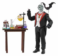 Munsters Select Grandpa Action Figure -- Diamond Select -- NOV131826