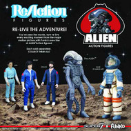 Alien Reaction Figures 20-Piece Assortment -- NOV131856
