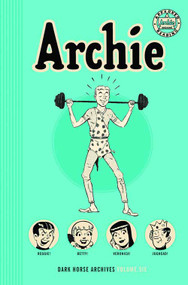 Archie Archives HC Vol 06 -- APR120047