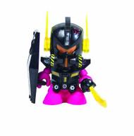 Bot Mini Dam Gun Figure Black Edition -- NOV131880