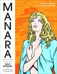 Manara Library HC Vol 03 -- APR120048