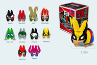 Marvel Mini Labbit 20-Piece Blind Mystery Box BMB Display -- NOV131888
