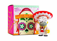 Simpsons Homer Day Of The Dead Mariachi Vinyl Figure -- NOV131890