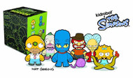 Simpsons Treehouse Of Horror Mini Figure 20-Piece BMB Dis -- NOV131891