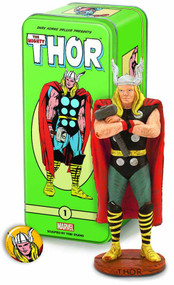 Classic Marvel Characters Series 2 #1 Thor -- APR120051