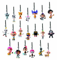 Tokidoki Punkstar Frenzies 30-Piece Blind Mystery Box Dis -- NOV131903