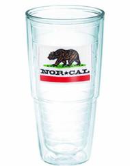 Tervis Santa Cruz Nor Cal Republic 24oz Tumbler -- NOV131910