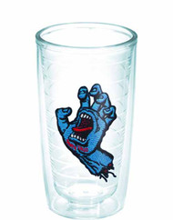 Tervis Santa Cruz Screaming Hand 10oz Tumbler -- NOV131912