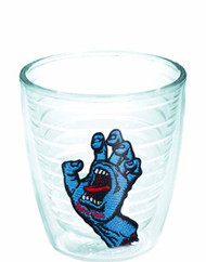Tervis Santa Cruz Screaming Hand 12oz Tumbler -- NOV131914