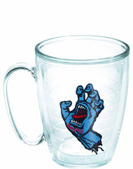 Tervis Santa Cruz Screaming Hand 15oz Mug -- NOV131915