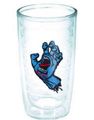 Tervis Santa Cruz Screaming Hand 16oz Tumbler -- NOV131916