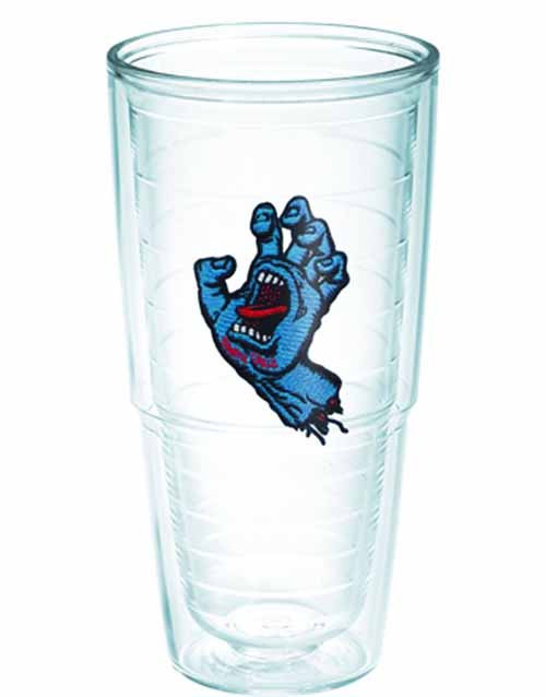 Tervis Santa Cruz Screaming Hand 24oz Tumbler -- NOV131917