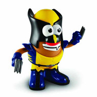 Mr Potato Head Marvel Wolverine -- Avengers X-Men X-Force -- NOV131927