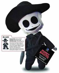 Puppet Master Blade Plush -- NOV131944