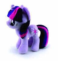 My Little Pony Twilight Sparkle 11in Plush -- NOV131945