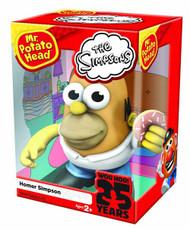 Mr Potato Head Simpsons Homer -- NOV131952