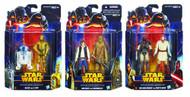 Star Wars Mission Series Action Figure Asst 201302 --Hasbro -- NOV131955