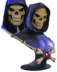Masters of the Universe Skeletor 1/1 Scale Bust -- NOV131976
