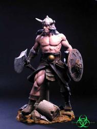 Conan The Brutal Statue -- NOV131981