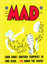 Mad Archives HC Vol 04 -- APR120273
