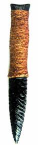 Song Of Ice & Fire Night Watch Dragonglass Dagger Replica -- NOV131990
