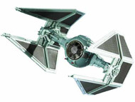 Star Wars Tie Interceptor Mini-Snaptite Model Kit -- NOV132023