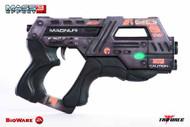 Mass Effect 3 M6 Carnifex Full Scale Replica -- TriForce -- NOV132027