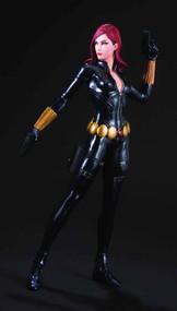 Marvel Comics Avengers Now Black Widow ARTFX+ Statue -- NOV132033
