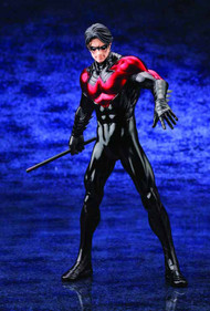 DC Comics Nightwing ARTFX+ Statue New 52 Ver -- Dark Knight -- NOV132034