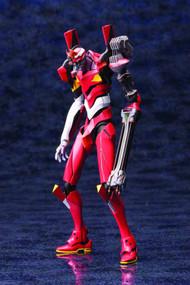 Evangelion Eva Unit 02 Plastic Model Kit -- Kotobukiya -- NOV132037