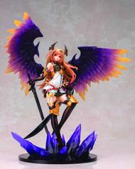 Rage Of Bahamut Dark Angel Olivia Ani-Statue -- Kotobukiya -- NOV132040