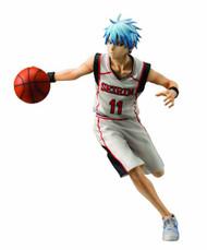 Kurokos Basketball Tetsuya Kuroko PVC Figure -- NOV132044