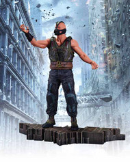 Dark Knight Rises Bane 1/12 Scale Statue -- APR120303