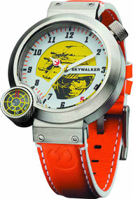 Star Wars Luke Skywalker Collectors Watch -- NOV132083