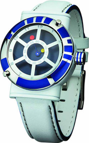 Star Wars R2-D2 Collectors Watch -- NOV132084