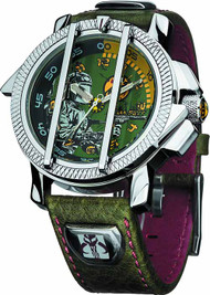Star Wars Boba Fett Collectors Watch -- NOV132085