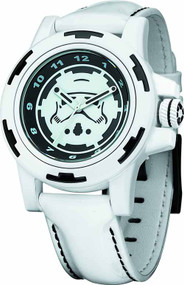 Star Wars Stormtrooper Collectors Watch -- NOV132086