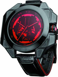 Star Wars Darth Vader Collectors Watch -- NOV132087