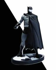 Batman Black & White Statue Darwyn Cooke -- APR120307