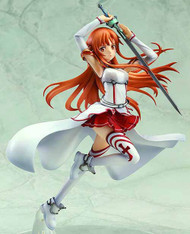 Sword Art Online Asuna PVC Figure KOTB Version -- NOV132122
