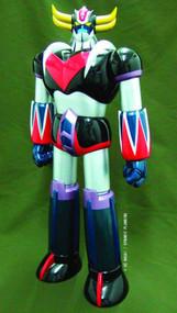 Grendizer 24in PVC Figure -- NOV132125