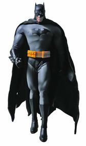 Batman Hush Batman Real Action Hero RAH Black --Dark Knight -- NOV132130