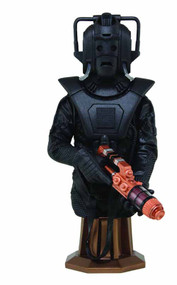 Doctor Who Cyberscout Maxi Bust -- NOV132137