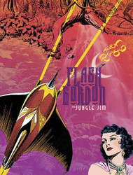 Definitive Flash Gordon & Jungle Jim HC Vol 02 -- APR120400