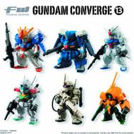 FW Gundam Converge 13 Trad Figure 10-Piece Asst -- Bandai -- NOV132148