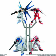Mobile Suit Gundam Assault Kingdom Trad Figure 10Pc Asst 03 -- NOV132150