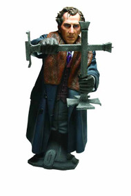 Hammer Peter Cushing Van Helsing Mini Bust -- NOV132152