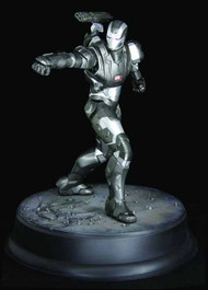 Iron Man 3 War Machine Action Hero Vignette -- Avengers -- NOV132156