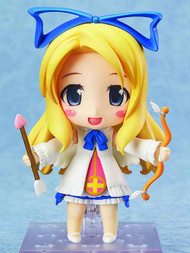 Disgaea Hour Of Darkness Flonne Nendoroid -- NOV132168