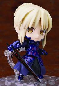 Fate/stay Night Saber Alter Nendoroid Sm Edition -- NOV132170